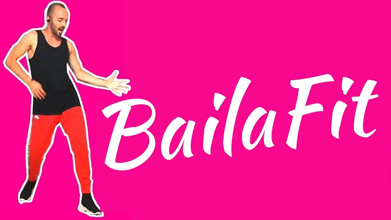 BALLARE PER DIMAGRIRE   Danze latino americane e caraibiche per perdere peso e tonificare - BAILAFIT