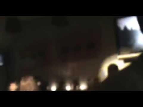 XSCAPE PRELISTENING GREEK MICHAEL JACKSON FANS PARTY@SYNATHINA THISEIO 09/05/2014