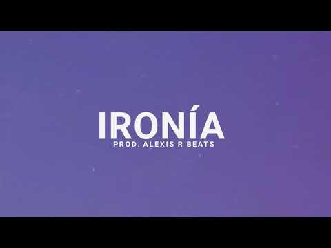 "[FREE] Beat Pista De Trap ""IRONÍA"" USO LIBRE Instrumental Type Beat 2021|  Freestyle Rap Beat"
