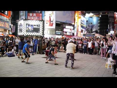 20131009 李科穎 Ke YingLee《PSY-Gangnam Style》