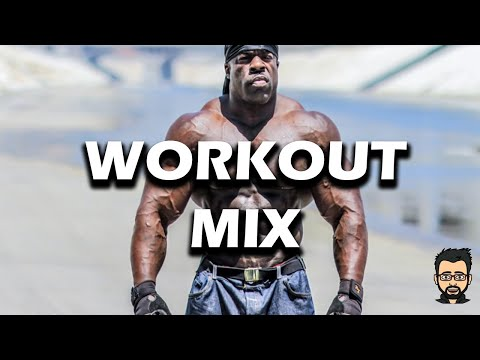 Angry Workout Mix