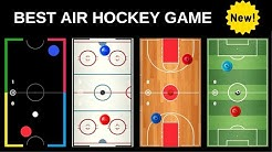 2 Player Game Air Hockey Xtreme | Challenging Android Game