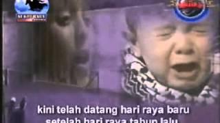 Download Video Puisi palestina yang melihat pasti menangis MP3 3GP MP4