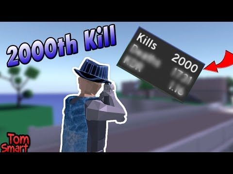 Highest Kill Game In Roblox Sturicd