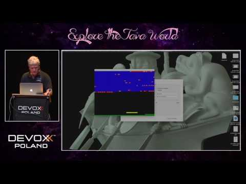 Devoxx Poland 2016 - Kirk Pepperdine - Using the G1GC