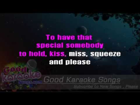 Everybody Needs Somebody To Love -  SOLOMON BURKE (Lyrics Karaoke) [ goodkaraokesongs.com ]