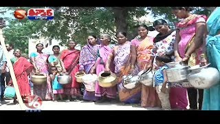 No Rains In Telangana Even Rohini Karthi Ends   Water Crisis   Teenmaar News   V6 News