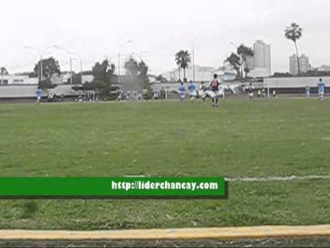 COPA PERÚ: DIM 2 - La Bocana 2, goles