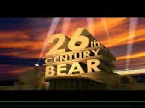 Promo sfx - 26th Century Bear, Speedfilm LTD