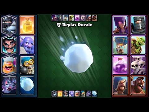 Replay Royale – July 08, 2019 05PM