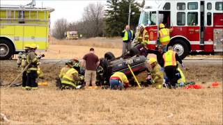 Driver killed in collision with dump truck in Sheboygan County