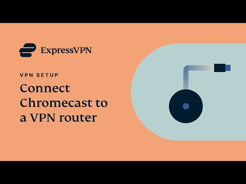 How to put expressvpn on router