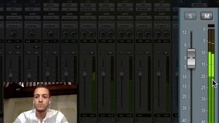 Mixing In The Box Tips - TheRecordingRevolution.com