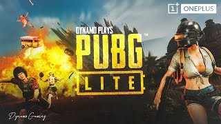 PUBG MOBILE / PUBG LITE LIVE WITH DYNAMO | TEAM HYDRA CHICKEN HUNTING | SUBSCRIBE & JOIN ME|PMSC2019