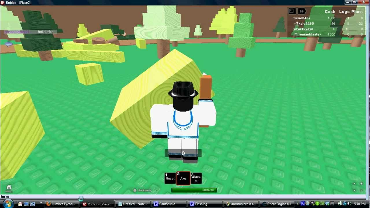 roblox lumber tycoon 2 hack - Gameonlineflash.com
