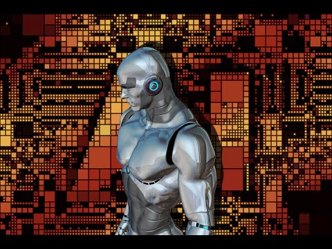 General AI - Progressive Metal by Gerry Tentler