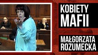 Kobiety mafii - Małgorzata ROZUMECKA | NIEDIEGETYCZNE
