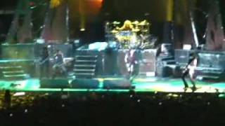 Alice Cooper - Under My Wheels (Live In Athens, Greece, 21/06/2007)