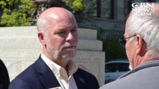 Can Montana Forgive and Forget? Greg Gianforte Joins House Under Cloud of Controversy