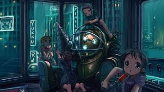 BioShock 2 (XBOX360) ISO Mods + Download
