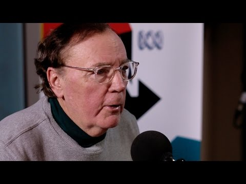 James Patterson on writing short chapters [HD] Books and Arts, ABC RN Mp3
