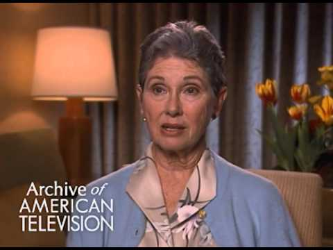 Elinor Donahue discusses getting cast on
