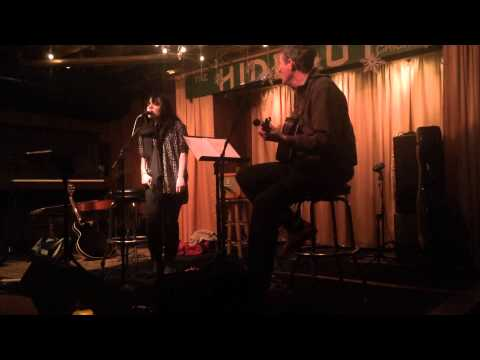 "Robbie Fulks & Lydia Loveless ""After the Fire Is Gone"" at The Hideout"