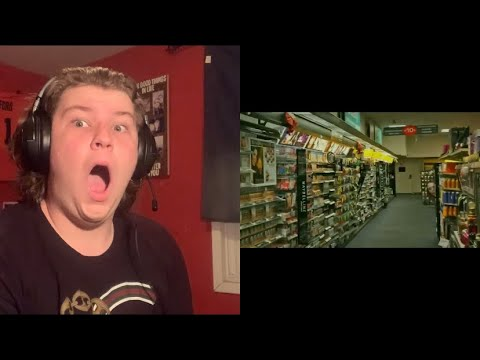 Mr Nightmare Retail Horror Stories Reaction Youtube Nightmare #retail #horror stories #retail stories #creepy #scary. youtube