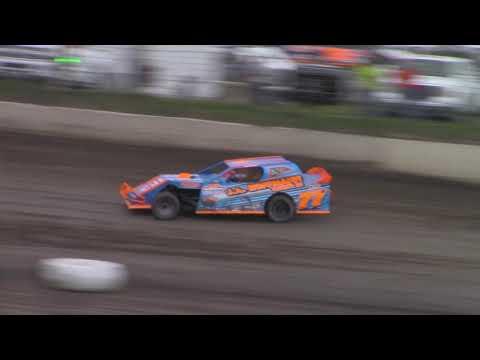Peoria Speedway Heat Races 8-31-19