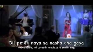 """Tinka Tinka"" [Kiram (2005)] - subs en español + karaoke"