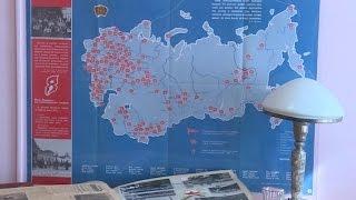 видео Военный музей Карельского перешейка в Выборге