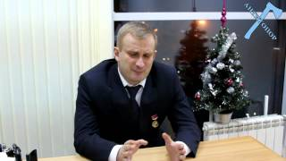 Александров отвечает Батыеву