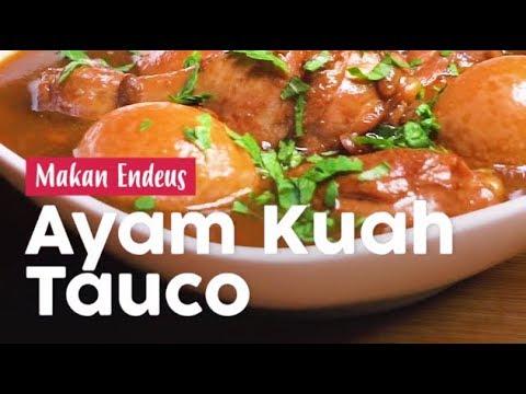 Ayam Kuah Tauco Youtube