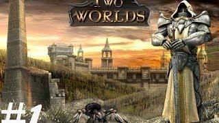 Zagrajmy w Two Worlds - Początek Epickości w Two Worlds - Part 1