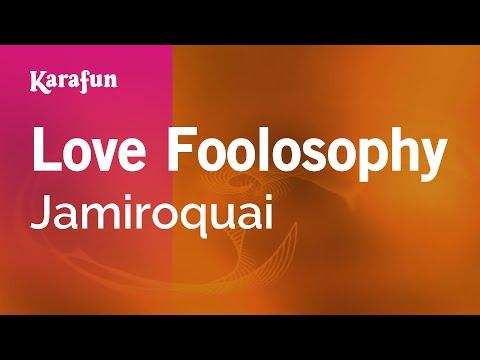 love-foolosophy---jamiroquai-|-karaoke-version-|-karafun