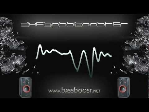 Dj Unk  2 Step Bass Boosted