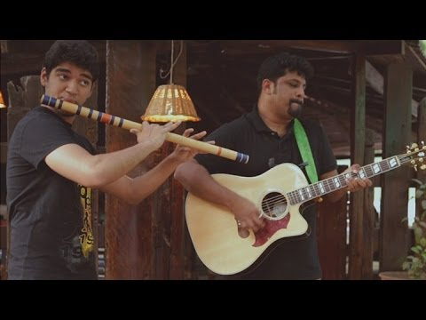 One For The Road - Raghu Dixit - Heyy Bhagwan