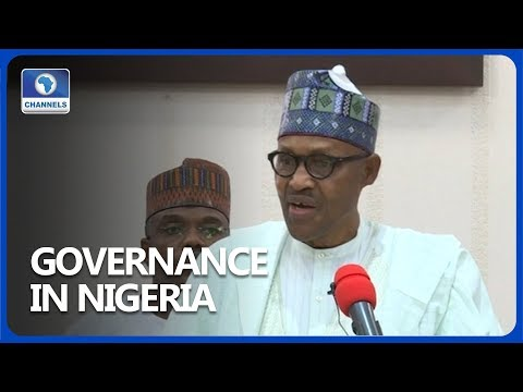 Buhari Describes Legal Team As Nation's Best