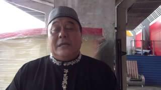 Primadona - Kasih sayang Datuk Malek Noor pada ibunya...