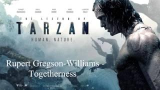 Rupert Gregson Williams Togetherness