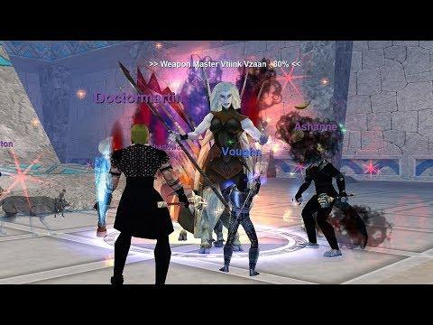 EVERQUEST RAID PROGRESSION - LDoN Raid: Deepest Guk: Ritualist of
