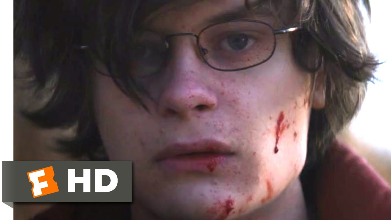Download Super Dark Times (2017) - Josh is a Psychopath Scene (8/9)   Movieclips