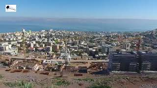 Devember 2017 in Tiberias project