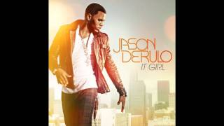 Jason Derulo -  It Girl (Audio)