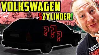 Ein ANDERER 5Zylinder! - VW Passat 32B SYNCRO! - Infos zum 5Zylinder Treffen 2019!