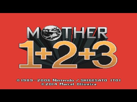 How to install MOTHER 1+2+3 on your Wii/Wii U!