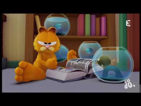 Garfield Et Cie Saison 1 Episode 32: Poisson Chat
