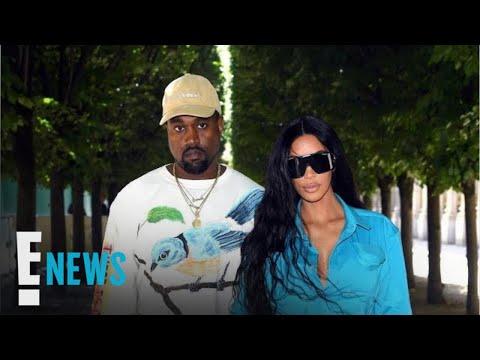 Kim Kardashian Explains Why She Stands By Kanye West   E! News