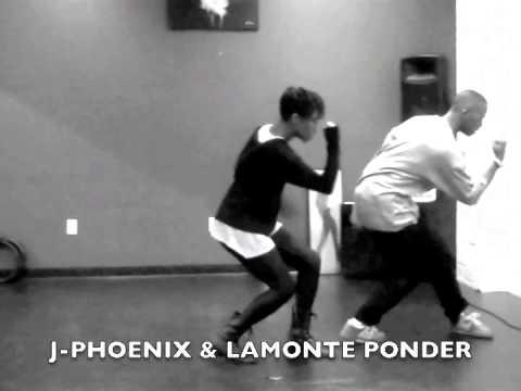 "Miguel- ""Teach Me""- Jessica Phoenix-Gotta Dance Atlanta"