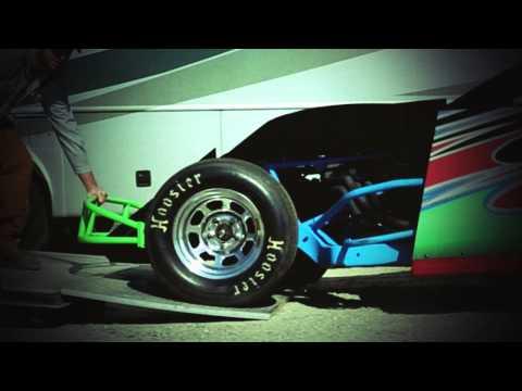 Mitchell Raceway Opening Weekend clip